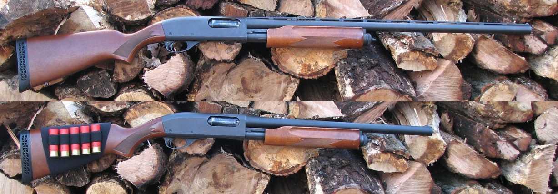 Mossberg Defense Shotguns Shotgun For Home Defense
