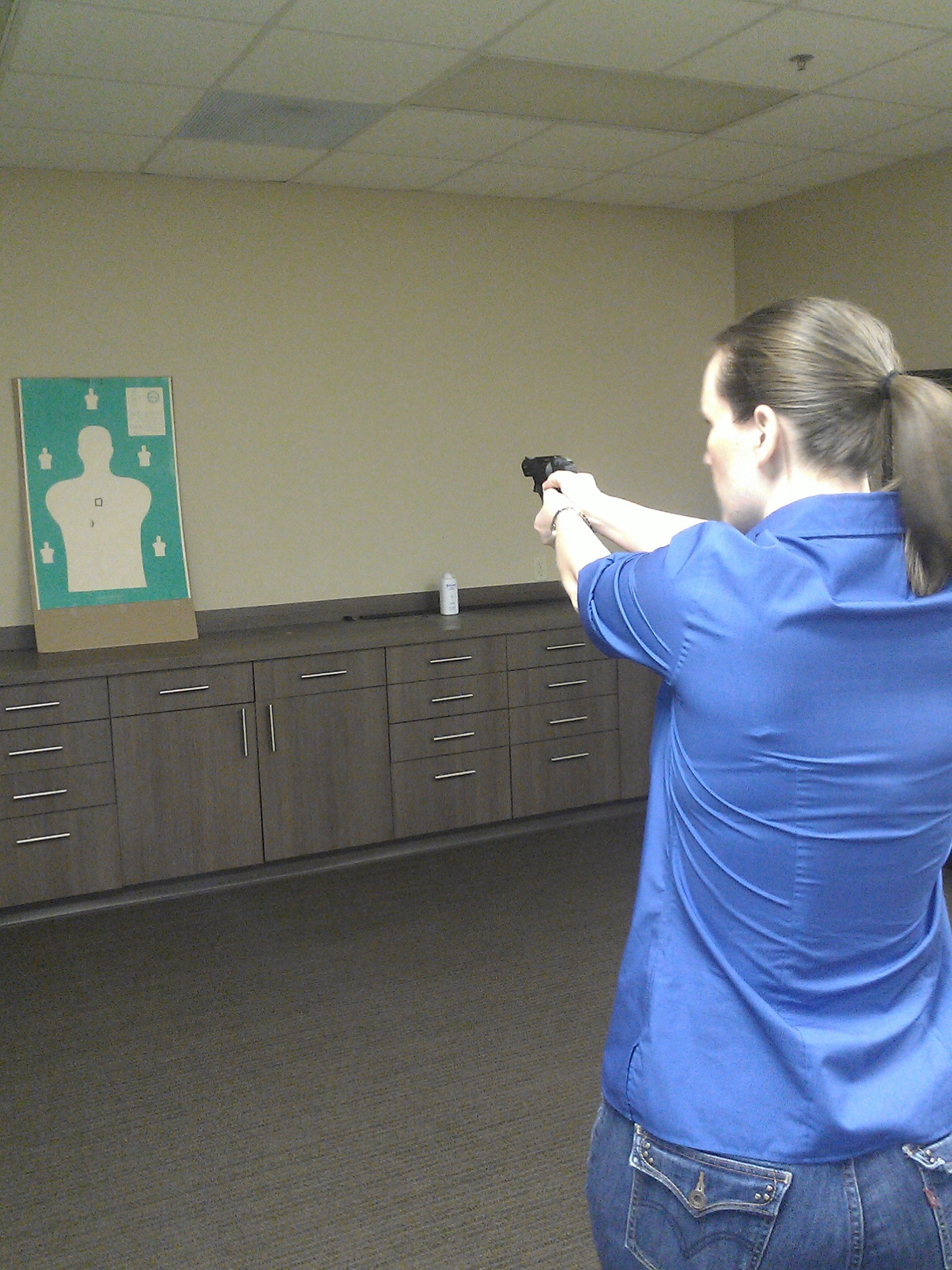 Ladies Only Handgun Safety Classes Superior Security