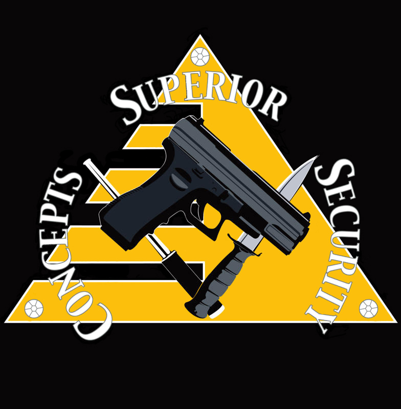 Superior Security Concepts Instructors
